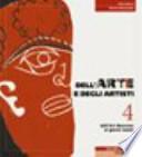 Dell'arte e degli artisti. Con espansione online. Per le Scuole superiori