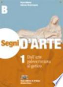 SEGNI D'ARTE 1 (VOL A + VOL B)