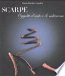 Scarpe Oggetti D'arte e Seduzione