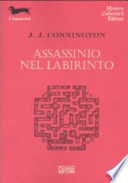 Assassinio nel labirinto
