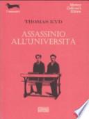Assassinio all'università