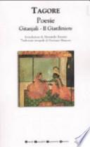 Poesie: Gitanjali-Il giardiniere