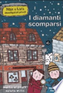 I diamanti scomparsi. Max & Lara investigatori privati