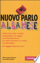 PARLO ALBANESE