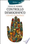 Controllo demografico. Costi reali e benefici illusori