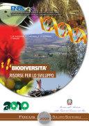 Copertina  Biodiversità : risorse per lo sviluppo
