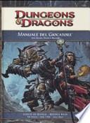 Dungeons & Dragons. Manuale del giocatore. Eroi arcani, divini e marziali