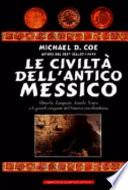 le civiltà dell'antico messico