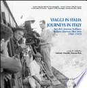 Viaggi in Italia, set del cinema italiano 1941-1959