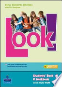 Look! Student's book-Workbook-Look again. Con espansione online. Per la Scuola media. Con Multi-ROM