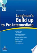 Longman's build up to Pre-intermediate