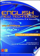 English for new technology