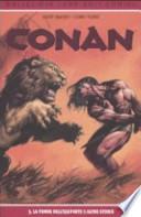 Conan 3 - La torre dell'elefante e altre storie