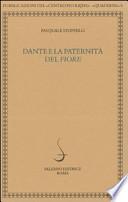 Dante e la paternità del Fiore