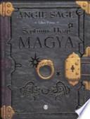 Magya. Septimus Heap (libro primo)