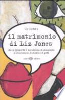Il matrimonio di Liz Jones