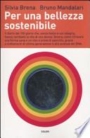 Per una bellezza sostenibile