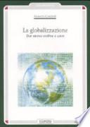 La globalizzazione tra nuovo ordine e caos