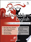 Fashionable English