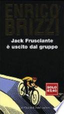 JACK FRUSCIANTE E' USCITO DAL GRUPPO
