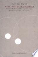 Nei limiti della materia. Hobbes e Boyle: materialismo epistemologico, filosofia corpuscolare e dio corporeo