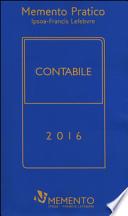 MEMENTO PRATICO IPSOA-FRANCIS LEFEBVRE - CONTABILE 2016