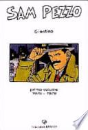 SAM PEZZO  primo volume 1978 - 1979