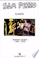 SAM PEZZO  secondo volume 1979 - 1980