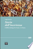 Storia dell'incertezza