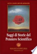 Saggi di storie del pensiero scientifico