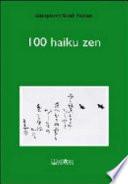 100 Haiku Zen