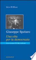 Giuseppe Spataro. Una vita per la democrazia