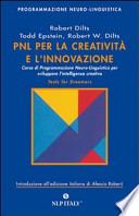 PNL per la creatività e l'innovazione