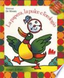 LA PAPERA, LA PULCE E L'OROLOGIO + CD
