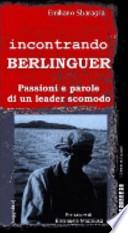 INCONTRANDO BERLINGUER
