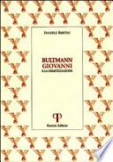 Bultmann, Giovanni e la demitizzazione