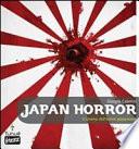 Japan horror il cinema dell'orrore giapponese