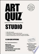 Art Quiz Studio anno acc. 2011/2012