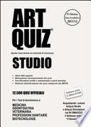 Art Quiz Studio anno acc. 2011/2012