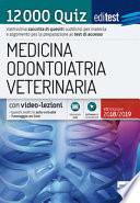 Medicina. odontoiatria. Veterinaria. 12000 Quiz