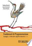 Fondamenti della Programmazione Linguaggio C, Strutture Dati e algoritmi elementari, C++