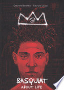Basquiat. About life
