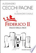 FEDERICO II FALCO DELLA PACE