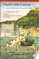 Napoli, città d'autore, volume I