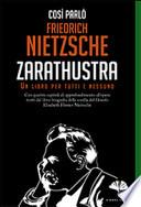 Così parlò Zarathustra . Un libro per tutti e nessuno