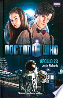 apollo 23. doctor who