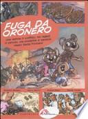 FUGA DA ORONERO NAZIONE IN CONFLITTO ...