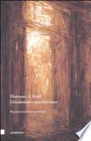 Umanesimo e romanticismo