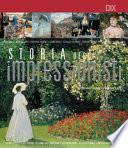 Storia degli impressionisti
