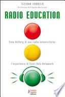 Radio education case history di una web radio universitaria, l'esperienza di Fuori Aula Network